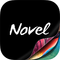 Novel Comix App Comics Fumetti