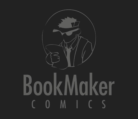 Bookmaker Comics - Novel Comix App Comics Fumetti