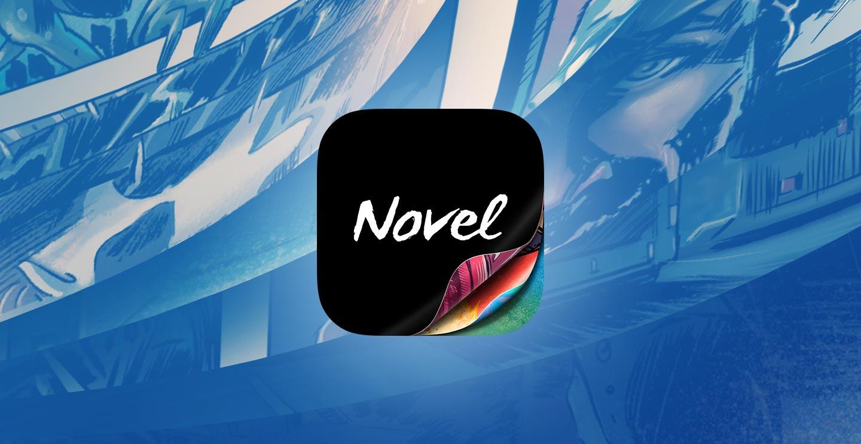 Novel Comix Disponibile Su App Store Il Mondo Del
