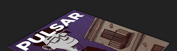 Pulsar Due Novel Comix Piattaforma per pubblicare fumetti