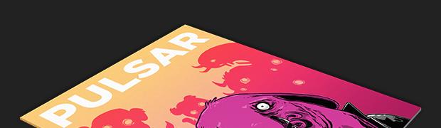 Pulsar Quattro Novel Comix Piattaforma per pubblicare fumetti