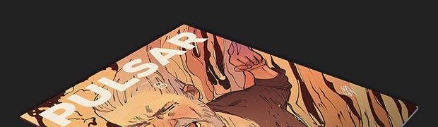 Pulsar Otto Novel Comix Piattaforma per pubblicare fumetti